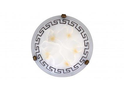 RABALUX 7648 ETRUSCO stropní nebo nástěnné svítidlo