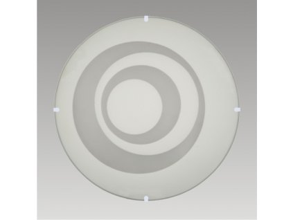 PREZENT 1382 F RINGS nástěnné nebo stropní svítidlo