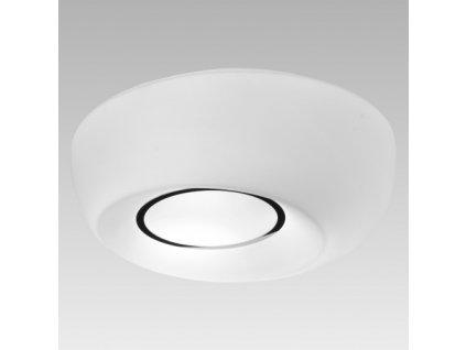 Prezent Stropní svítidlo BOLERO 3xE27/60W, CHROME/OPAL 66210