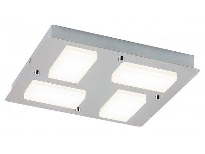 RABALUX 5725 RUBEN stropní koupelnové LED svítidlo