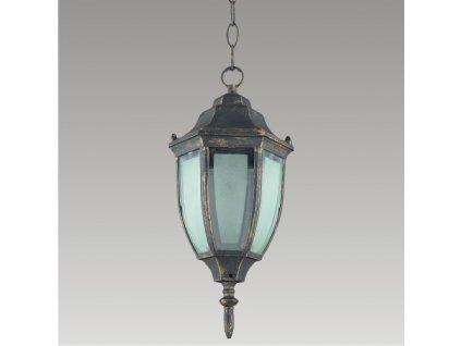 PREZENT 39008 LIDO závěsné venkovní svítidlo