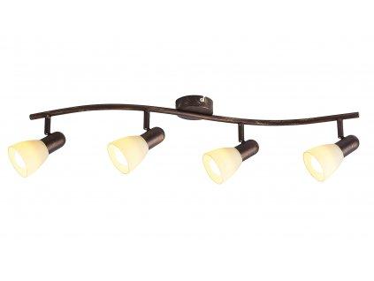 RABALUX 6594 SOMA stropní nebo nástěnné bodové svítidlo