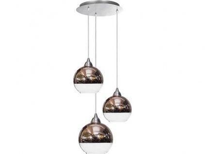 NOWODVORSKI 9307 závěsné svítidlo GLOBE