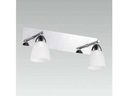 PREZENT 65018 ENORA nástěnné koupelnové svítidlo