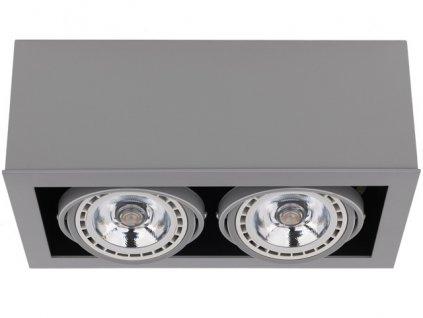NOWODVORSKI 9471 stropní bodové svítidlo BOX ES111