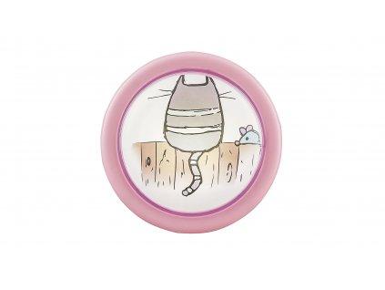 RABALUX 4564 CATHY dětské noční bateriové svítidlo