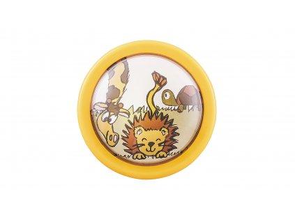 RABALUX 4565 LEON dětské noční bateriové svítidlo