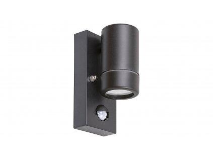 RABALUX 8834 MEDINA nástěnné venkovní svítidlo se senzorem pohybu