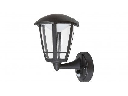 RABALUX 7849 SORRENTO venkovní LED svítidlo s čidlem pohybu