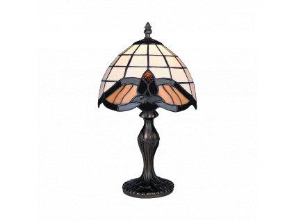 Prezent 147 TIFFANY stolní lampa