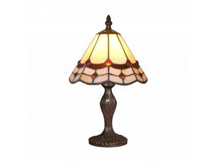 Prezent 153 TIFFANY stolní lampa
