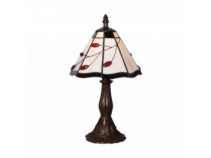 Prezent 173 TIFFANY stolní lampa