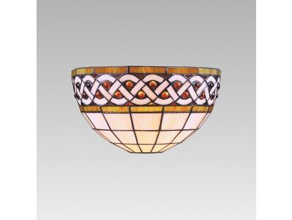 PREZENT 151 TIFFANY nástěnné svítidlo