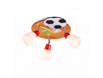 PREZENT 28036 BALLIN dětské stropní svítidlo
