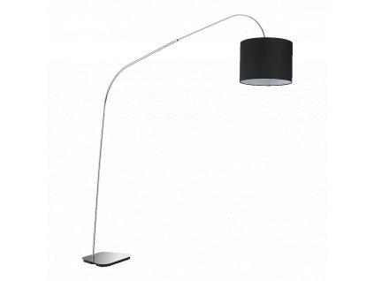 LUXERA 64383 PYLON moderní stojací lampa