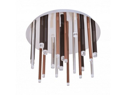 LUXERA 64407 LA VELA LED moderní stropní svítidlo
