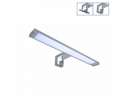 PREZENT 70209 TREMOLO DUALFIX led koupelnové nástěnné svítidlo