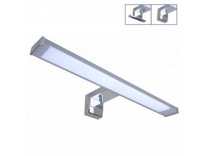 PREZENT 70211 TREMOLO DUALFIX led koupelnové nástěnné svítidlo