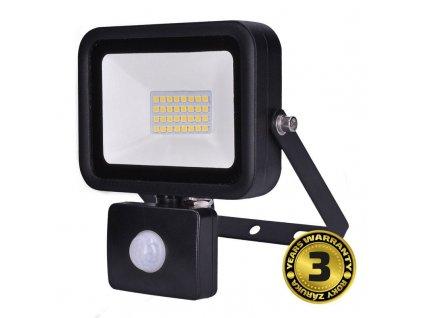 WM-30WS-L Solight LED reflektor PRO se senzorem, 30W, 2550lm, 5000K, IP44