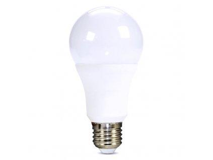 Solight LED žárovka, klasický tvar, 15W, E27, 4000K, 270°, 1220lm