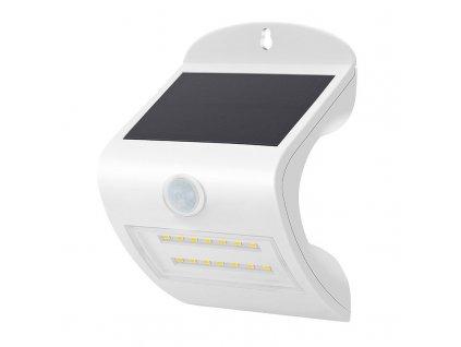WL907 Solight LED solární světélko se senzorem, 3W, 350lm, Li-on