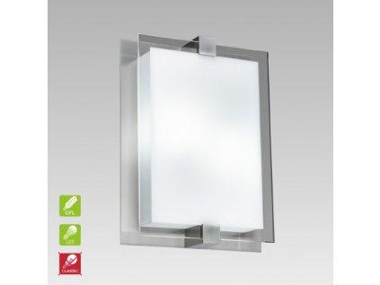 PREZENT 62012 SHARP nástěnné svítidlo