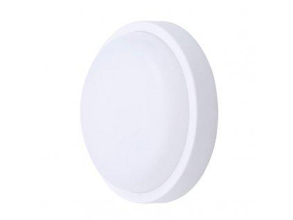 WO750 Solight LED venkovní osvětlení kulaté, 20W, 1500lm, 4000K, IP54, 20cm