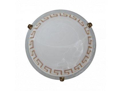 PREZENT 1438 K GRECA stropní nebo nástěnné svítidlo