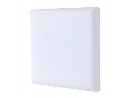 WD159 Solight LED podhledové svítidlo, 8W, 720lm, 4000K, IP54, voděodolné, čtvercové, bílé