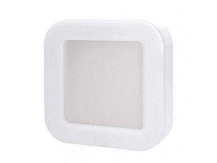 WO741 Solight LED venkovní osvětlení Frame, 15W, 1050lm, 4000K, IP65, 19cm