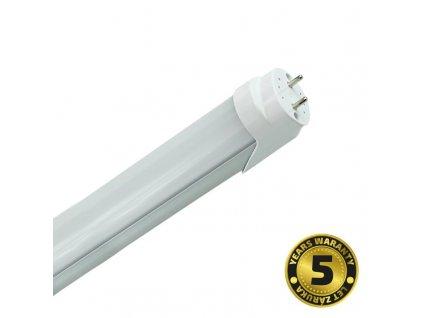 WT122 Solight LED zářivka lineární PRO+, T8, 18W, 2520lm, 5000K, 120cm, Alu+PC