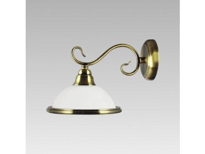 PREZENT 75355 VIOLA nástěnné svítidlo