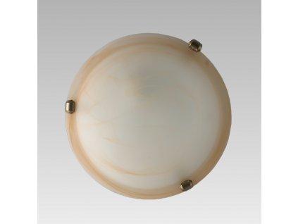 PREZENT 1402 F ALABASTER stropní nebo nástěnné svítidlo