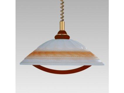 Prezent 3216 RODOS závěsné svítidlo