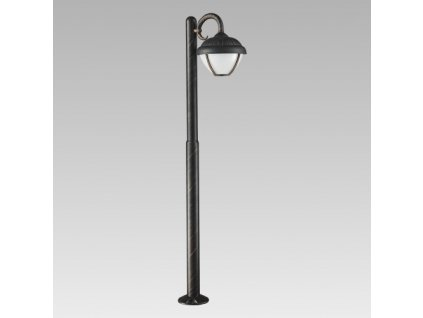 PREZENT 39019 NEBRASKA LED zahradní svítidlo