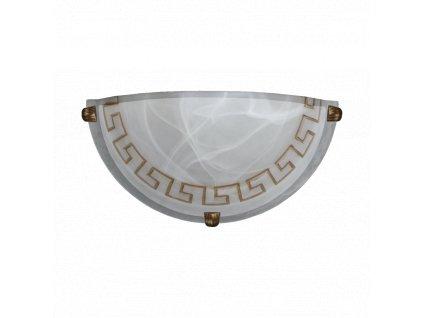 PREZENT 1437 F GRECA nástěnné svítidlo