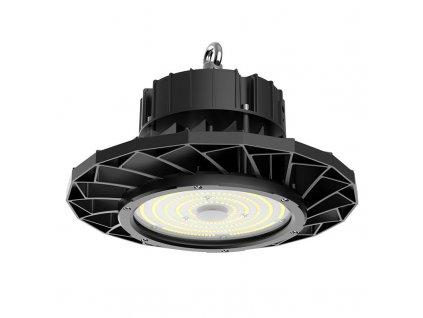 Solight High bay, 150W, 19500lm, 120°, Samsung LED, Lifud driver, 5000K, 1-10V stmívání