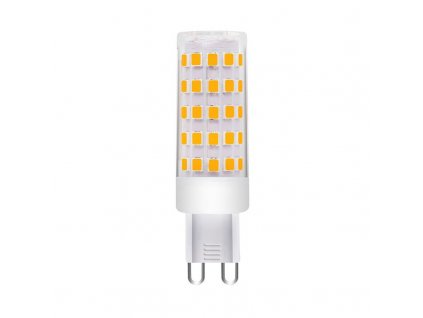WZ328 Solight LED žárovka G9, 6,0W, 3000K, 600lm