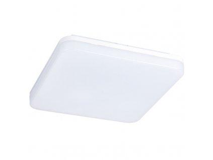 Solight LED venkovní osvětlení, přisazené, čtvercové, IP54, 24W, 1920lm, 4000K, 28cm