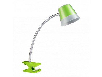 PREZENT 26052 VIGO LED dětská lampička se skřipcem