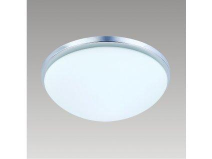 Prezent Stropní svítidlo PERI 1xE27/60W, 230xH110,CHROME 49003