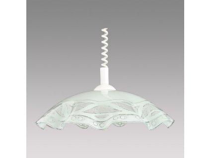 Prezent 44 LYRA GLASS závěsné stahovací svítidlo