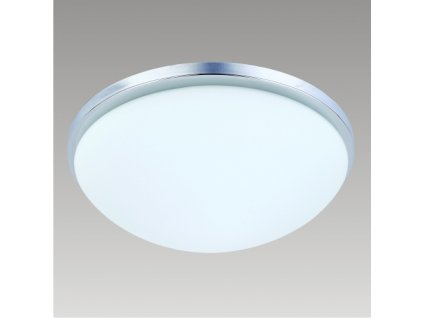 Prezent Stropní svítidlo PERI 2xE27/60W,280xH120, CHROME 49001
