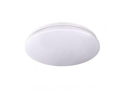 Solight LED stropní světlo PLAIN, 12W, 840lm, 3000K, kulaté, 26cm