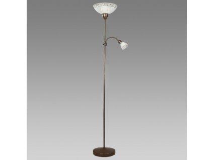 Prezent 879 POMPEZ stojací lampa
