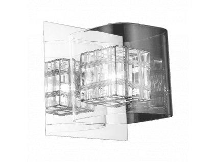 LUXERA 46003 TOGO nástěnné svítidlo