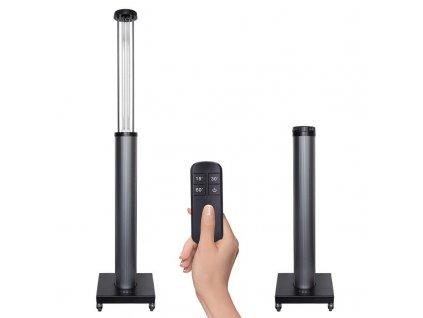Solight germicidní bezozonová UV lampa 150W