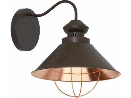 NOWODVORSKI 5058 nástěnné svítidlo LOFT