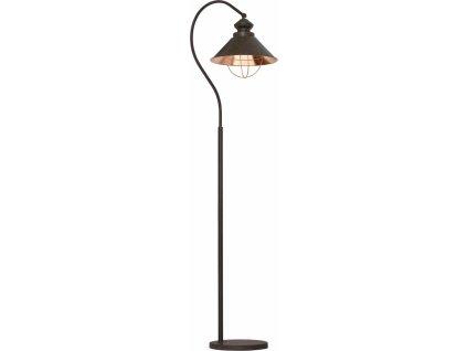 NOWODVORSKI 5061 stojací lampa LOFT