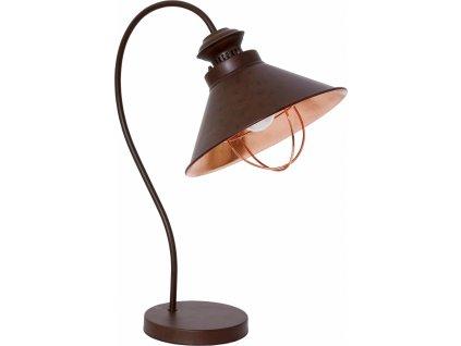 NOWODVORSKI 5060 stolní lampa LOFT